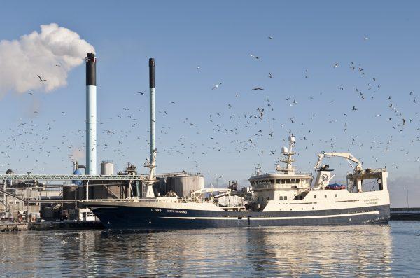 Fartøj, FF Skagen